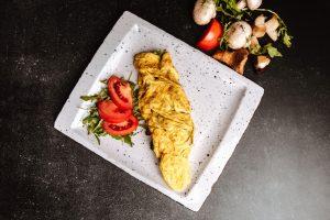 Šumski Omlet